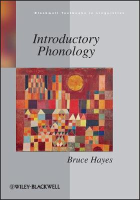 Introductory Phonology book