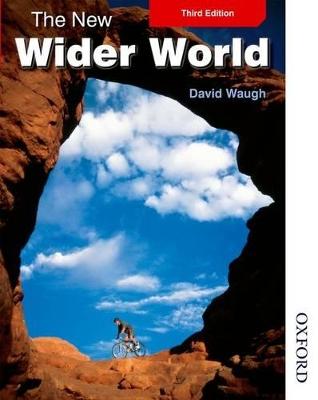 New Wider World by David Waugh