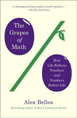 The Grapes of Math by Alex Bellos