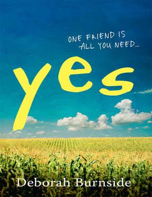 Yes (1 Volumes Set) by Deborah Burnside