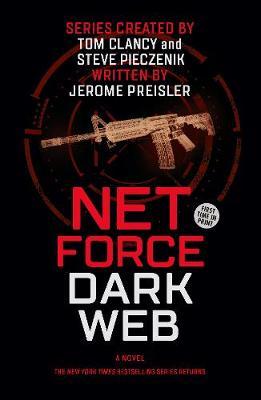 Net Force: Dark Web by Tom Clancy