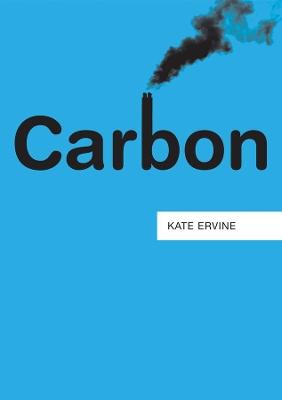 Carbon by Kate Ervine