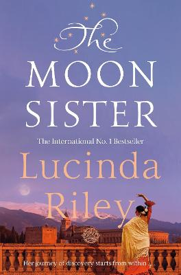 The Moon Sister book