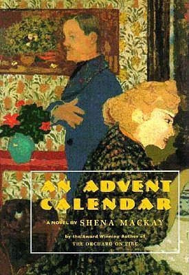 Advent Calendar: a Novel book