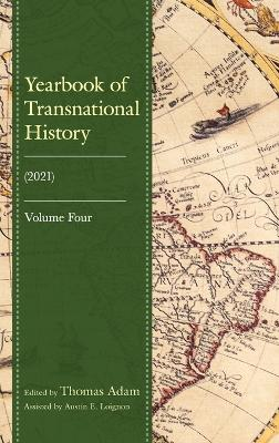Yearbook of Transnational History: (2021) book