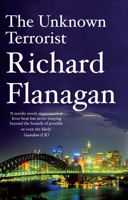 Unknown Terrorist book