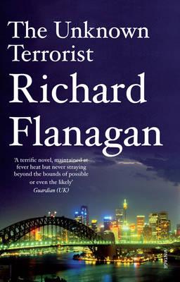 Unknown Terrorist book