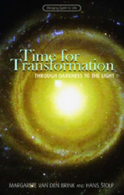 Time for Transformation book