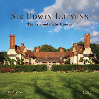 Sir Edwin Lutyens by David Cole