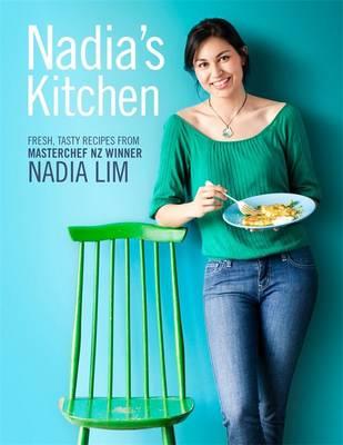 Nadia's Kitchen by Nadia Lim
