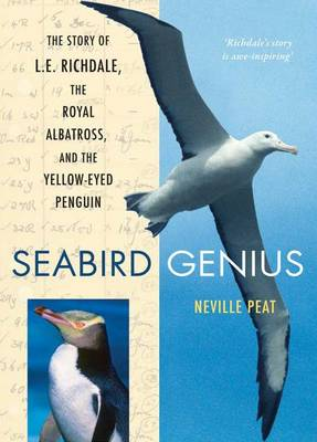 Seabird Genius book