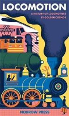 Locomotion book