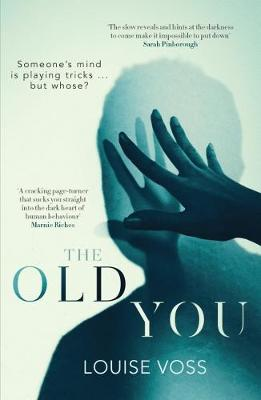 The Old You by Louise Voss
