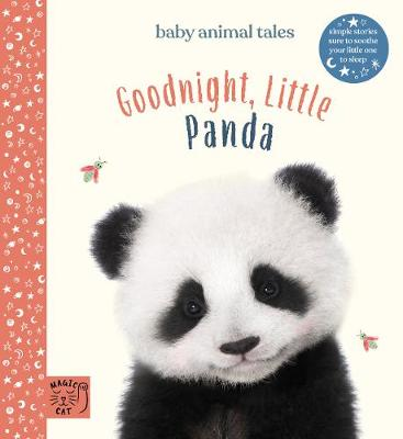 Goodnight, Little Panda book