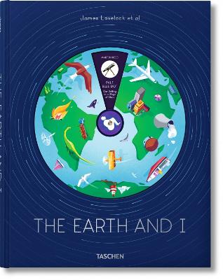 James Lovelock et al: The Earth and I book