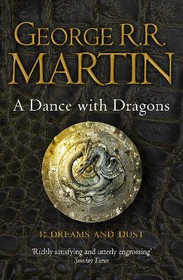 Dance With Dragons by George R. R. Martin
