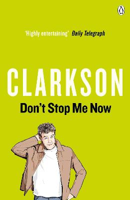 Don't Stop Me Now book