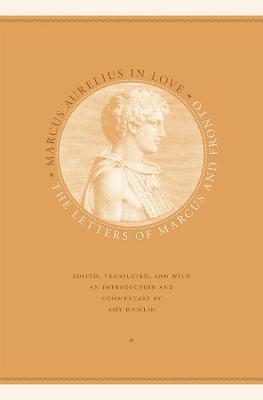 Marcus Aurelius in Love book