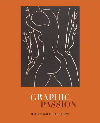 Graphic Passion by John Bidwell