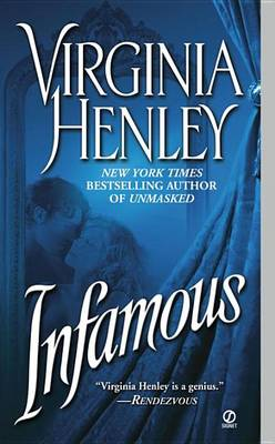 Infamous by Virginia Henley