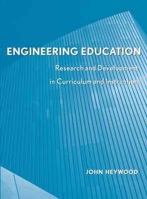 Engineering Education book