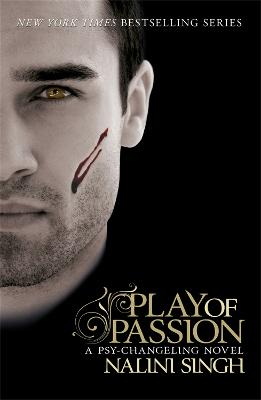 Play of Passion book
