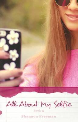 All about My Selfie book
