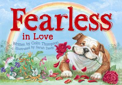 Fearless in Love book