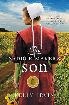 The Saddle Maker's Son by Kelly Irvin