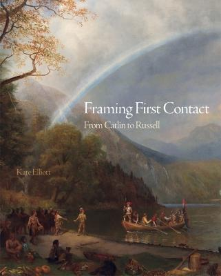 Framing First Contact: From Catlin to Russell by Kate Elliott