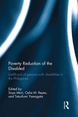 Poverty Reduction of the Disabled by Mori