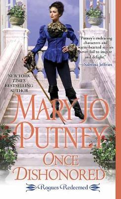 Once Dishonoured by Mary Jo Putney