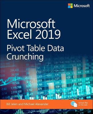 Microsoft Excel 2019 VBA and Macros by Bill Jelen