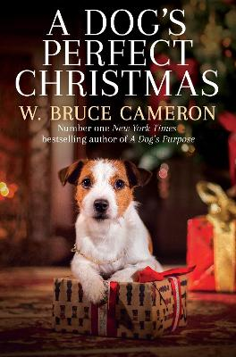 A Dog's Perfect Christmas book