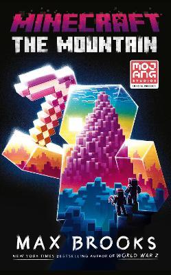 Minecraft: The Mountain book