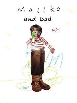 Mallko & Dad by Gusti