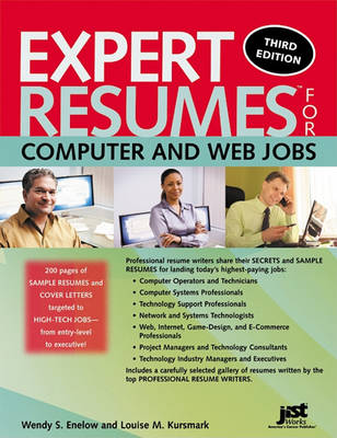 Expert Resumes for Computer and Web Jobs book