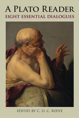 A Plato Reader by Plato