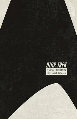 Star Trek The Stardate Collection Volume 1 book