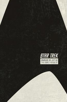 Star Trek The Stardate Collection Volume 1 by James Patrick