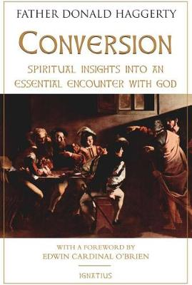 Conversion by Fr Donald Haggerty