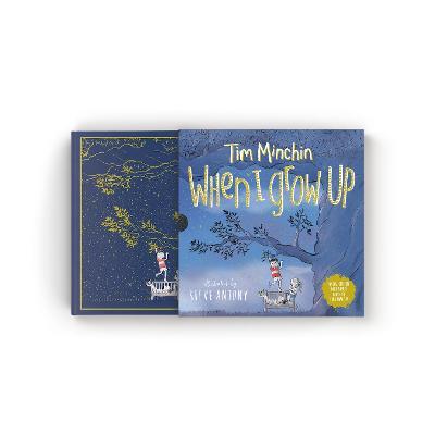 When I Grow Up (NE) by Tim Minchin