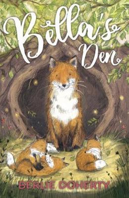 Bella's Den book