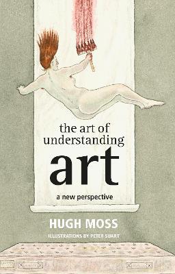 Art of Understanding Art book