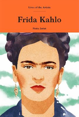 Frida Kahlo by Hettie Judah