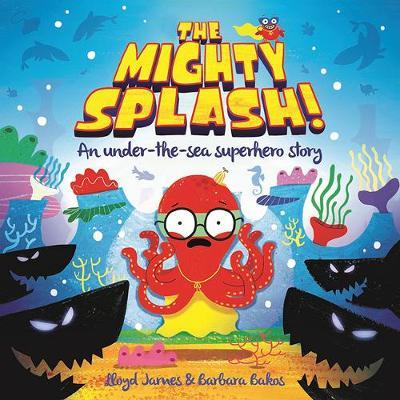 Mighty Splash! book