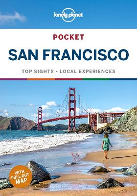 Lonely Planet Pocket San Francisco by Lonely Planet