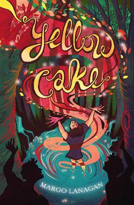 Yellow Cake by Margo Lanagan