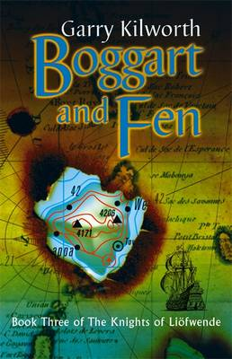 Boggart And Fen: Number 3 in series by Garry Kilworth