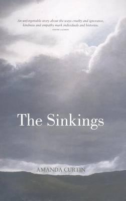 Sinkings by Amanda Curtin
